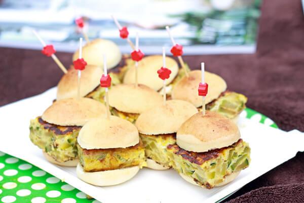 gsiBLOGGER picnic
