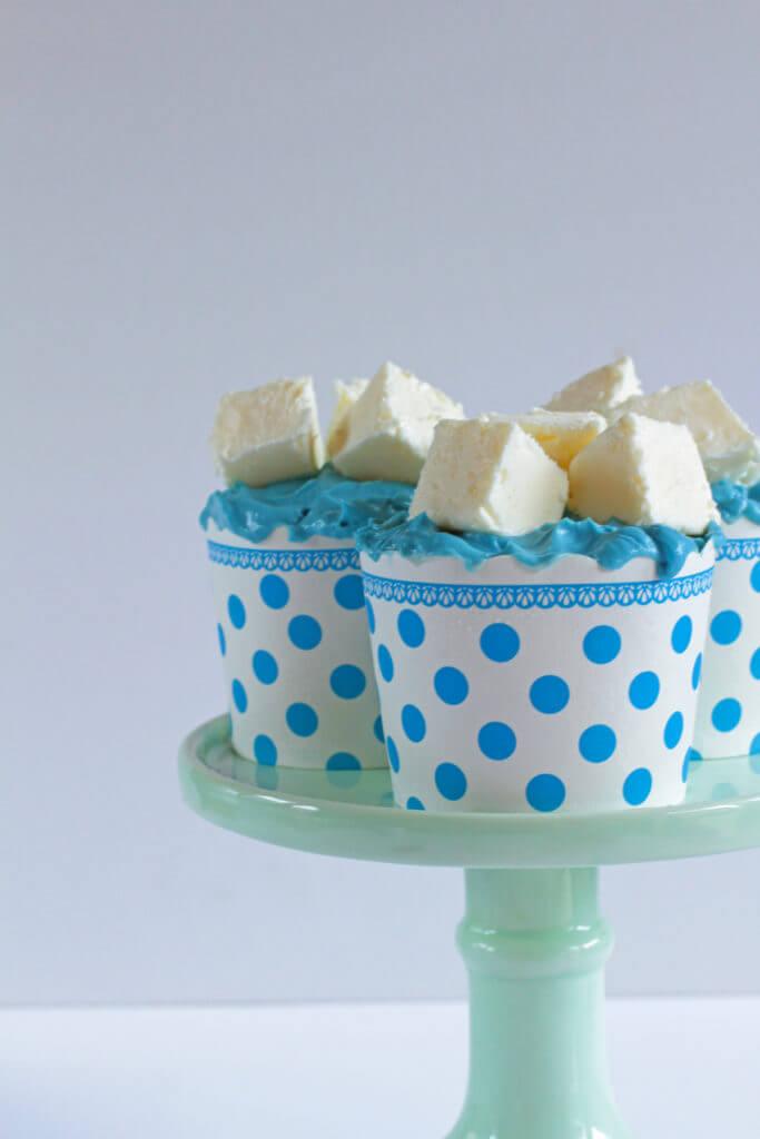 Ice Bucket Cupcakes   City-Cupcakes
