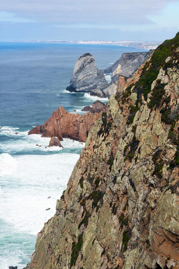 Cabo da Roca - Sintra - Portugal