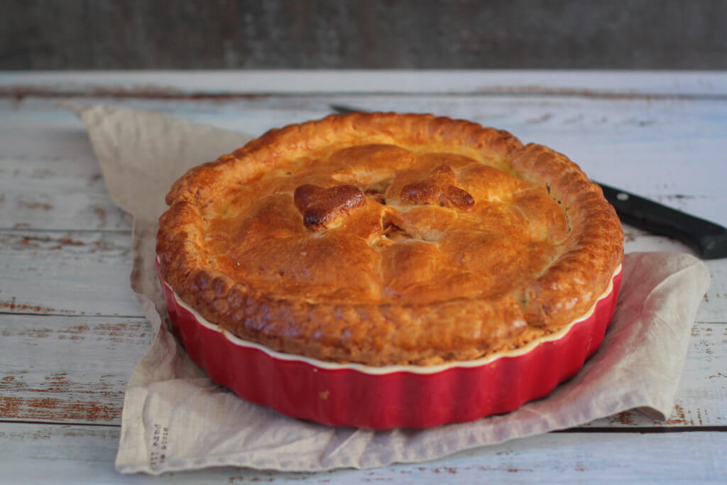 Apfelkuchen | Apple Pie