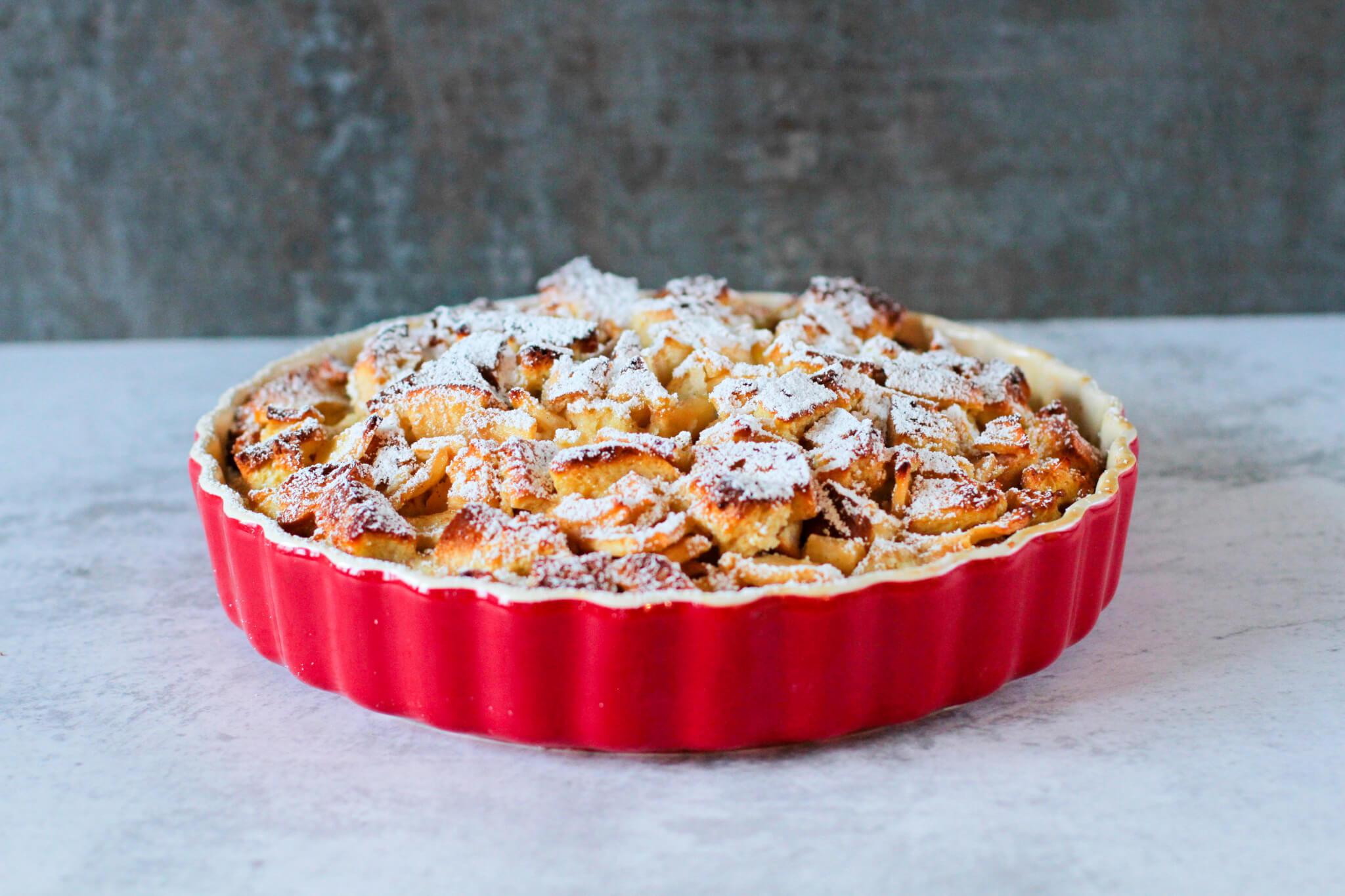Scheiterhaufen | Bread Pudding